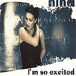 Nina I'm So Exited (6-Track Maxi-Single)