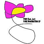 Jori Pure Imagination (4-Track Remix Maxi-Single)