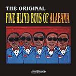 The Original Five Blind Boys Of Alabama The Original Five Blind Boys Of Alabama