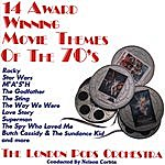 The London Pops Orchestra 14 Award Winning Movie Themes Of The 70's