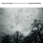 Savina Yannatou Songs Of An Other
