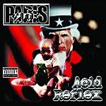 Paris Acid Reflex (Parental Advisory)