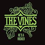The Vines He's A Rocker