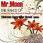Mr. Moon The Naked EP