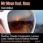 Mr. Moon Sunshine (4-Track Maxi-Single)
