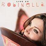 RobinElla Live EP