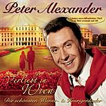 Peter Alexander Verliebt In Wien Die Schönsten Wiener & Heurigenlieder
