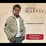 Peter Maffay Children Of The World (2-Track Single)