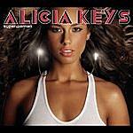 Alicia Keys Superwoman (2-Track Single)