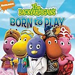 The Backyardigans The Backyardigans: Born To Play