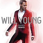 Will Young Changes (2-Track Single)