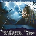 Verdell Primeaux Hours Before Dawn: Harmonized Peyote Songs Of The Native American Church