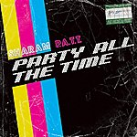 Sharam PATT (Party All the Time)(4-Track Maxi-Single)