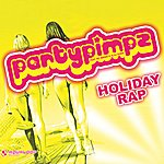 Party Pimpz Holiday Rap (4-Track Maxi-Single)