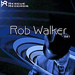 Rob Walker Rescue Records: Rob Walker Vol. 1