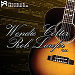 Wendie Colter Rescue Records: Wendie Colter/Rob Laufer EP