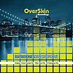 Ray Briones Gimeda Groove (4-Track Maxi-Single)