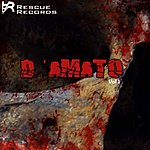D'Amato Rescue Records: D'Amato EP