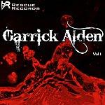 Garrick Alden Rescue Records: Garrick Alden Vol. 1