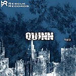 Quinn Rescue Records: Quinn Vol. 3