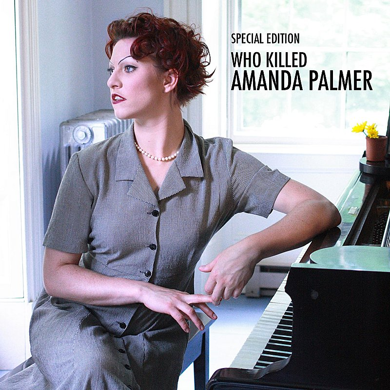 Cover Art: Who Killed Amanda Palmer (Bonus Tracks)