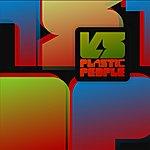 Kraak & Smaak Plastic People (8-Track Maxi-Single)