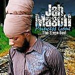 Jah Mason Princess Gone - The Saga Bed