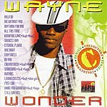 Wayne Wonder Collectors Series - Wayne Wonder