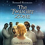 Bernard Herrmann The Twilight Zone