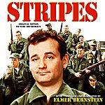 Elmer Bernstein Stripes