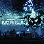 Kryptic Minds Black Out Vol: 1 & 2