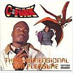 C-funk Three Dimensional Ear Pleasure