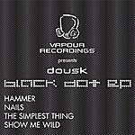 Dousk Black Dot