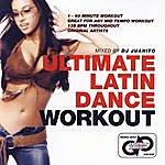DJ Juanito Ultimate Latin Dance Mix- Mixed By DJ Juanito