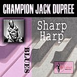 Champion Jack Dupree Sharp Harp