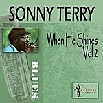 Sonny Terry When He Shines, Vol. 2