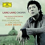 Lang Lang Chopin: The Piano Concertos (US Version)
