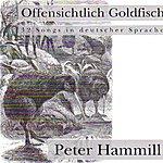 Peter Hammill Offensichtlich Goldfisch