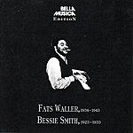 Fats Waller Fans Walter & Bessie Smith