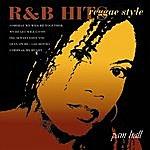 Pam Hall R&b Hits Reggae Style