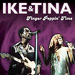 Tina Turner Finger Poppin' Time