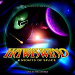 Hawkwind Knights Of Space (Live)