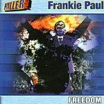 Frankie Paul Freedom