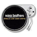 Warp Brothers Smells Like Teen Spirit (3-Track Maxi-Single)