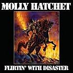 Molly Hatchet Flirtin' With Disaster (2-Track Single)