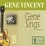 Gene Vincent Gene Sings, Vol. 2