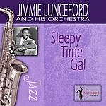 Jimmie Lunceford & His Orchestra Sleepy Time Gal