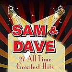 Sam & Dave 27 All Time Greatest Hits
