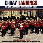 Crimson D-Day Landings - 60th Anniversary Commemorative Album