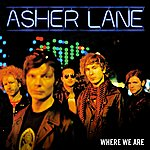 Asher Lane Where We Are